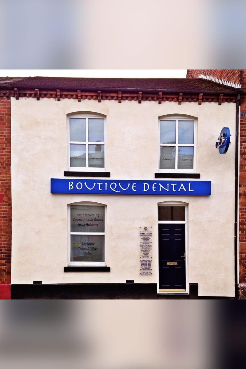 Boutique Dental photos