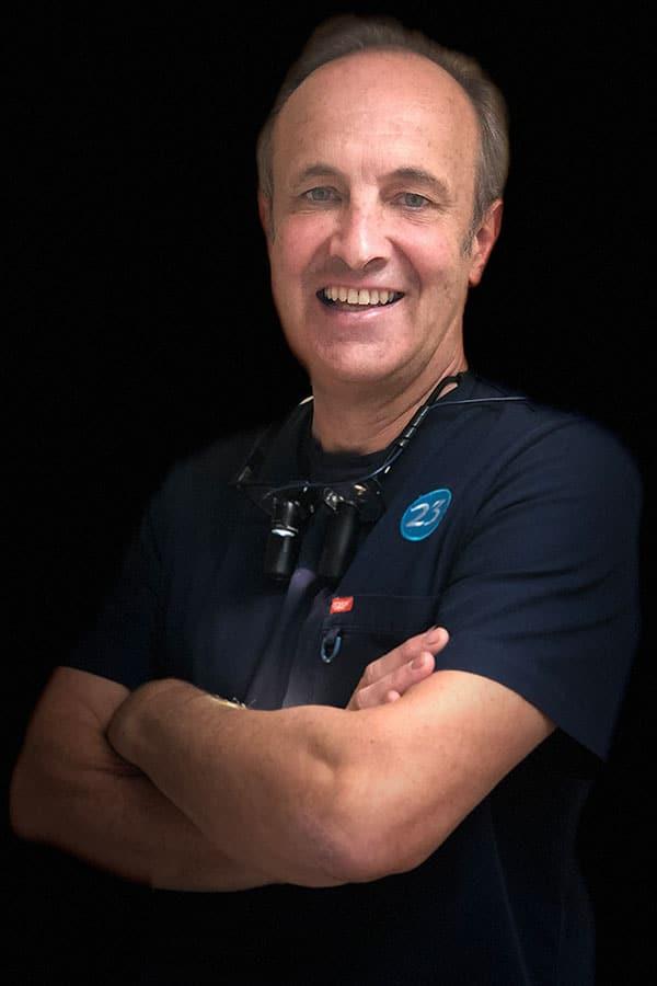 Peter Doorey